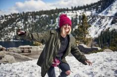 American Adventure - Lake Tahoe - California - Into The Eco