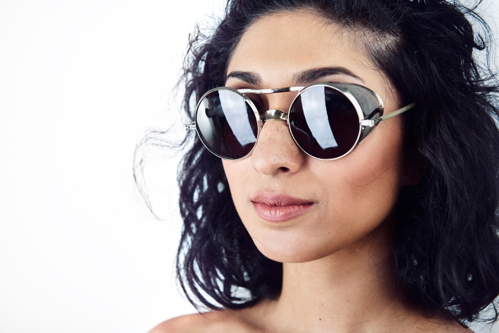 Into The Eco - Acala Online - Vintage Glasses - Conscious Consumer