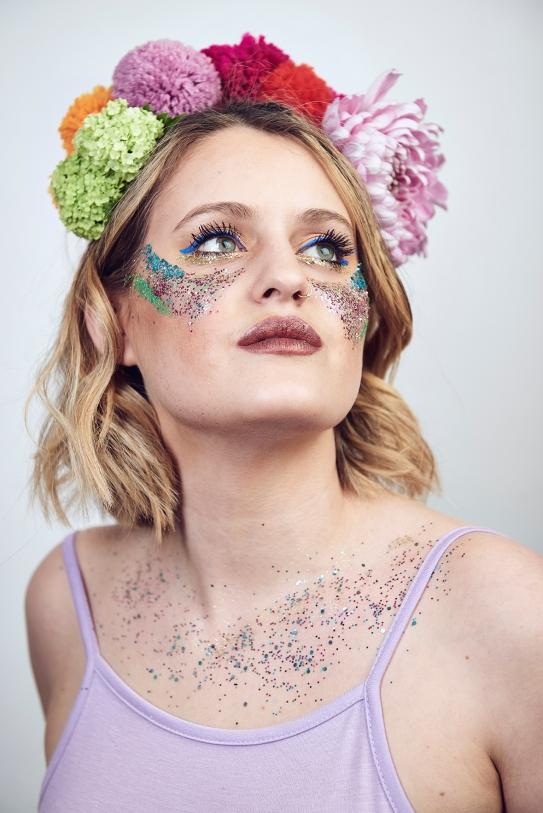 Into The Eco - Biodegradable Glitter - Conscious Consumer - Festival Style