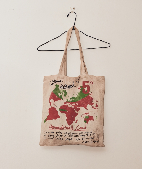 Into The Eco - Tote Bag